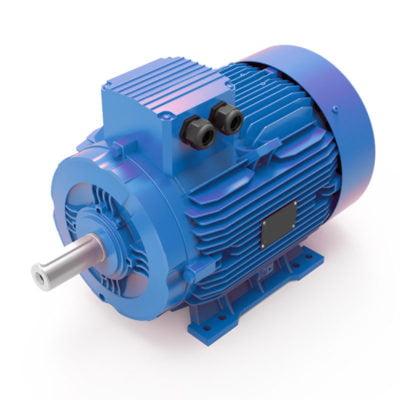 motor electric trifazat standard