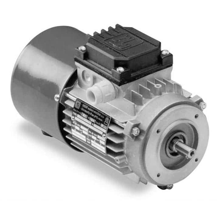 Motor electric cu frana MGM - Proconsil Grup Iasi