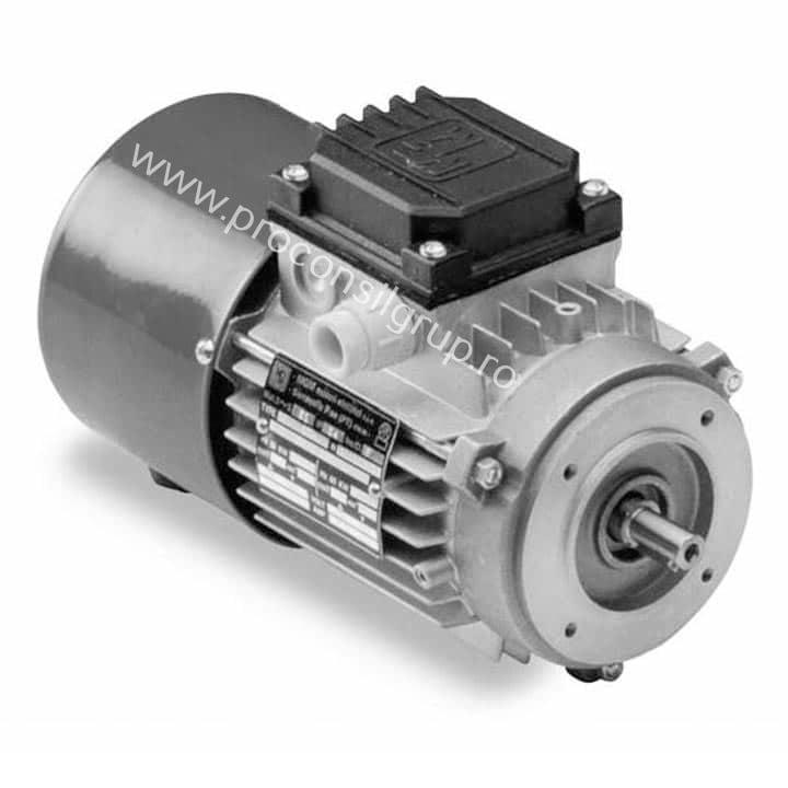 Motor electric cu frana BM - MGM - Proconsil Grup Iasi
