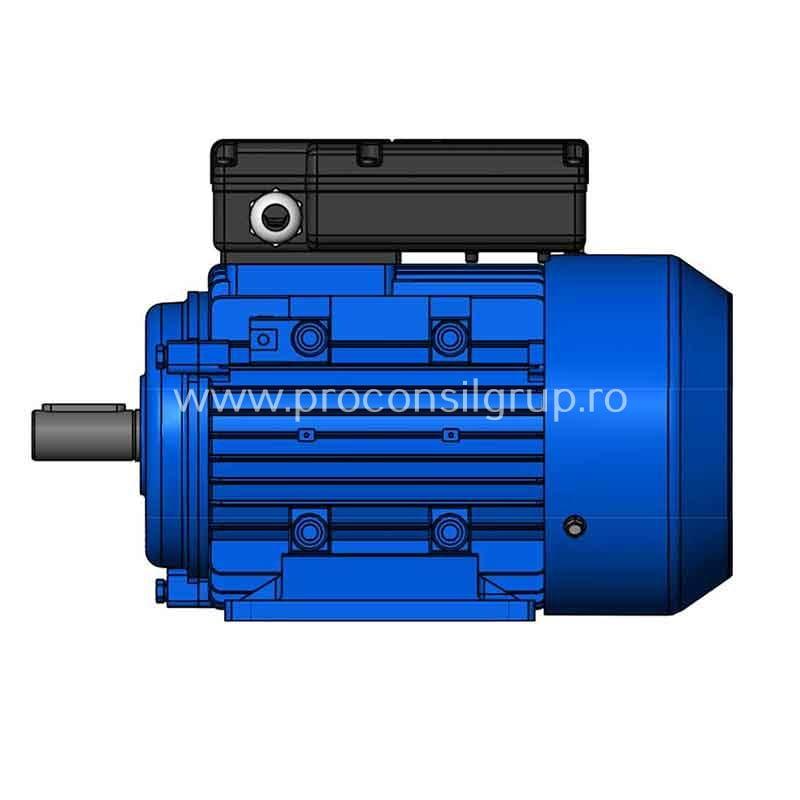 Motor electric monofazat - Proconsil Grup Iasi