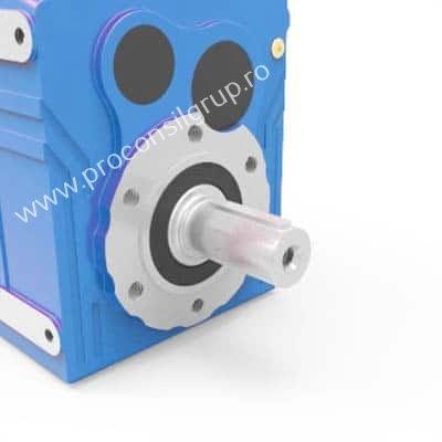 Motoare Electrice, Reductoare - Proconsil Grup