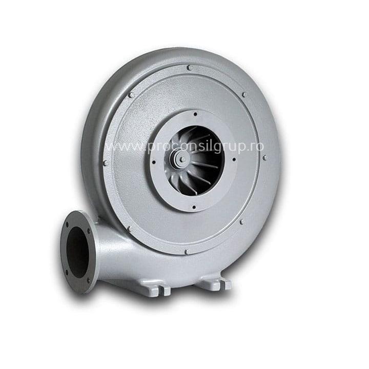 Ventilatoare industriale centrifugale - Proconsil Grup Iasi