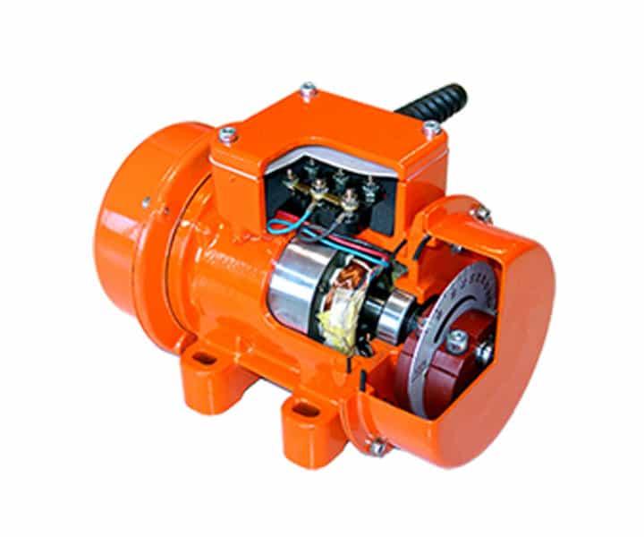 vibrator-pneumatic