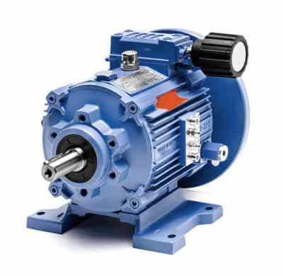 variator de turatie hidraulic