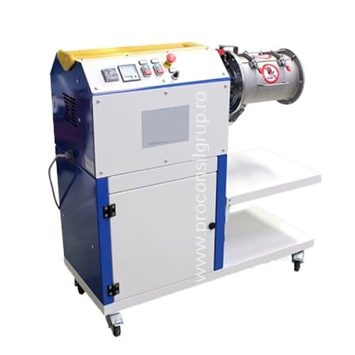 Malaxor mixer laborator Proconsil Grup Iasi