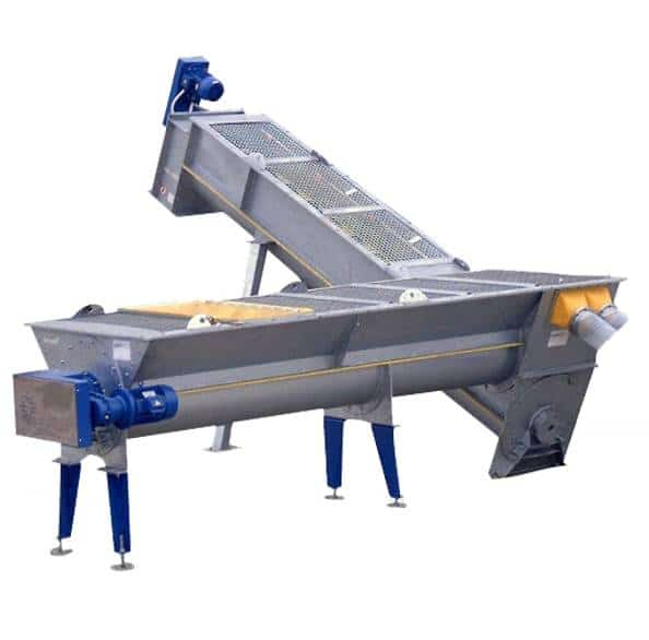 Reciclator beton - Proconsil Grup Iasi