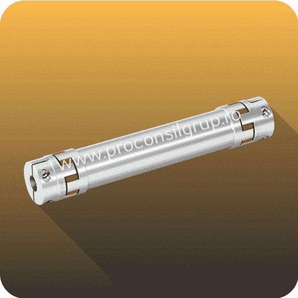 Articulatie stea fara joc cu extensie ,din aluminiu - GAS, SG-AL - Proconsil Grup Iasi