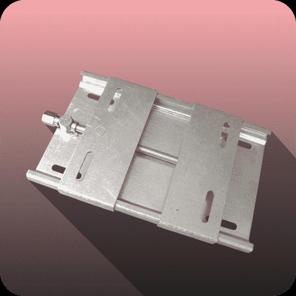 Diapozitiv motor în tablă - Proconsil Grup Iasi