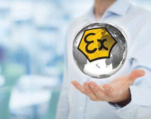 Proconsil Grup - proconsilgrup.ro - Ventilatoare industriale pentru zone periculoase - ANTIEX / ATEX logo
