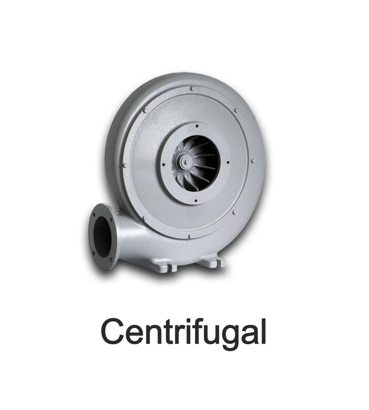 Proconsil Grup - proconsilgrup.ro - Ventilator Industrial Centrifugal