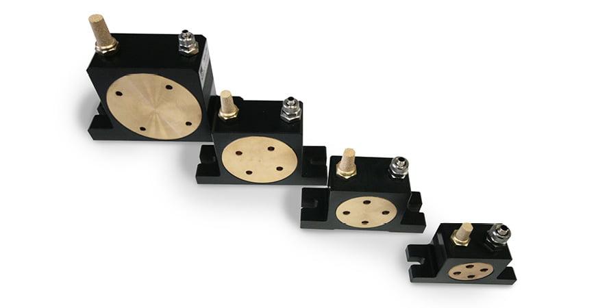 Proconsil Grup - proconsilgrup.ro - Vibratoare pneumatice cu role OR