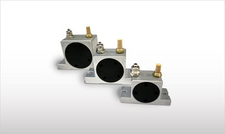 Proconsil Grup - proconsilgrup.ro - Vibratoare pneumatice cu turbină OT