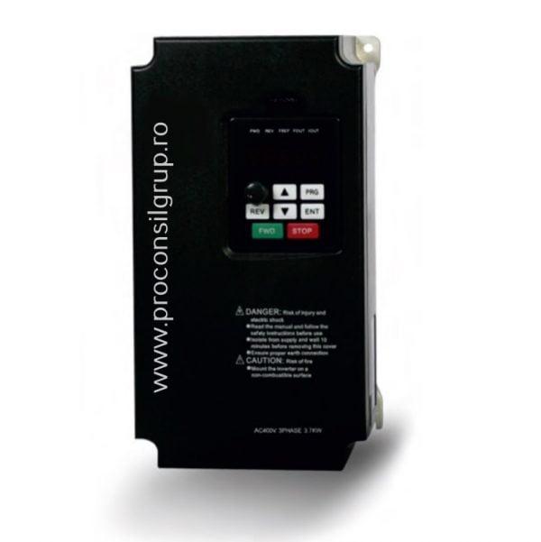 Convertizoare de frecventa E8000 - Proconsil Grup Iasi